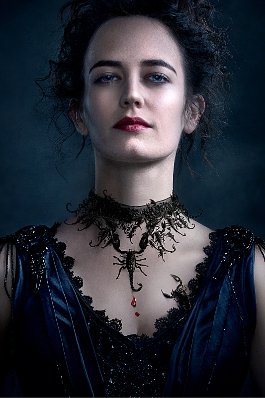 Oriol Tarragó sound design for Penny Dreadful movie